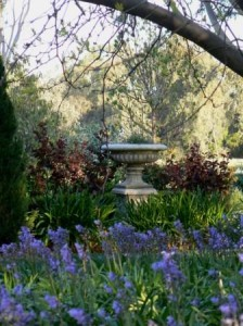New Garden Design - Traditional Style