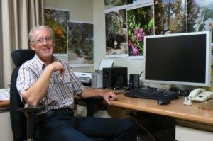 Roy Roberts - Garden and Landscape Architect, Shepparton, Victoria